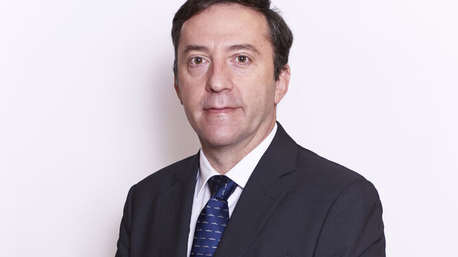 Ricardo Domínguez, nuevo presidente de Navantia.
