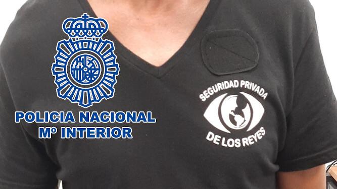 La Policía Nacional desarticula una empresa fantasma de seguridad privada en Sanlúcar