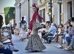 Vídeo resumen del desfile de moda...