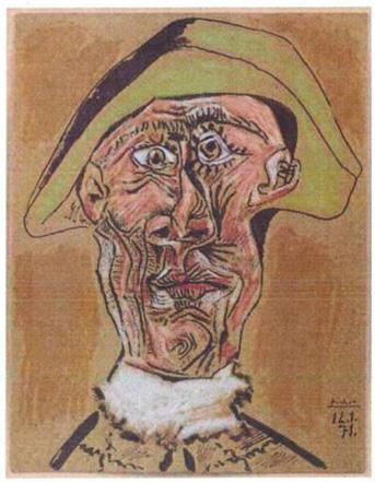 Roban en Rotterdam obras de Picasso, Monet, Gauguin y Matisse